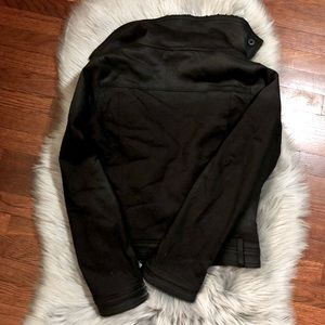 G-Star Jackets & Coats - NWOT G-Star Raw Arc Teddy Jean Jacket